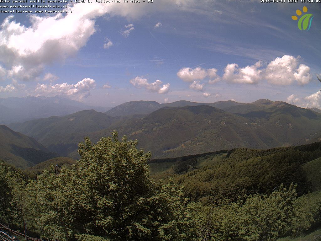 webcam frassinoro